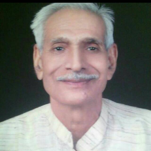 Founder Basant Lal Singh